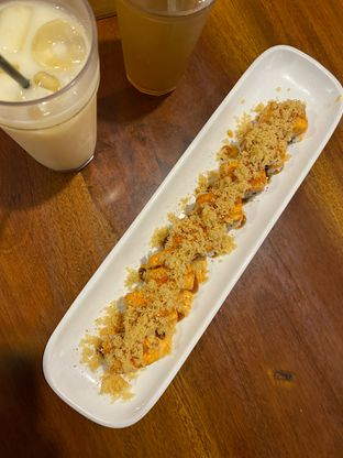 Foto review Sushi Shu oleh @makankudiary (by Tamy) 4