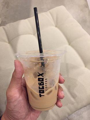 Foto 3 - Makanan di Toebox Coffee oleh Prido ZH