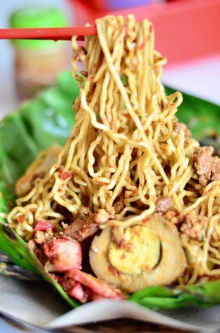 Foto - Makanan di Bakmie Bakar Bodud'z oleh Couple Fun Trip & Culinary