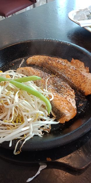 Foto review Pepper Lunch Express oleh achmad yusuf 4