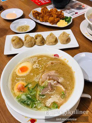 Foto 4 - Makanan di Hakata Ikkousha oleh bataLKurus