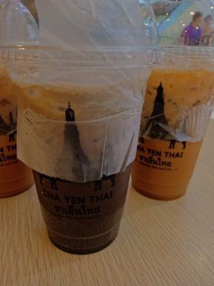Foto review Cha Yen Thai oleh Jocelin Muliawan 1