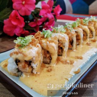 Foto review Baiza Sushi oleh Slimybelly  1