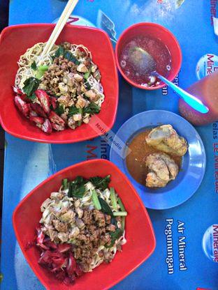 Foto review Bakmi Amoy oleh natalia || (IG)natjkt_foodie 1