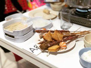 Foto 5 - Makanan di Shabu - Shabu Cia oleh Riani Rin
