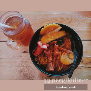 Foto review Mie Merapi oleh Han Fauziyah 1