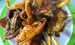 Seafood Ade Fani 67