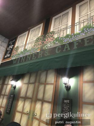 Foto 4 - Interior di Winners Coffee oleh Putri Augustin