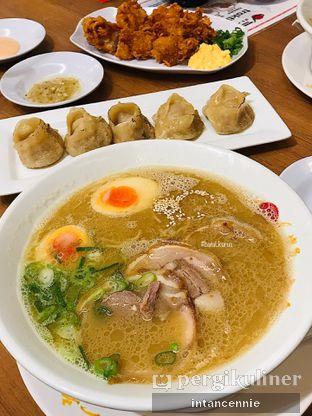 Foto 1 - Makanan di Hakata Ikkousha oleh bataLKurus