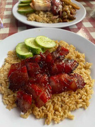 Foto review Nasi Campur Afuk oleh Yohanacandra (@kulinerkapandiet) 1