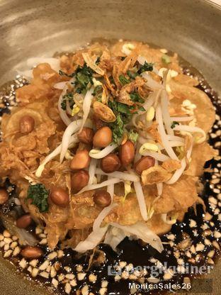 Foto 1 - Makanan di Sate Khas Senayan oleh Monica Sales