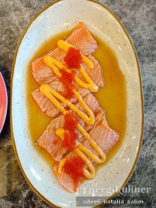 Foto 3 - Makanan di Sushi Go! oleh @NonikJajan