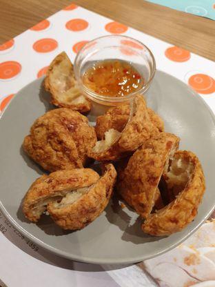 Foto 3 - Makanan di Gopek Restaurant oleh ig: @andriselly