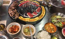 Magal Korean BBQ
