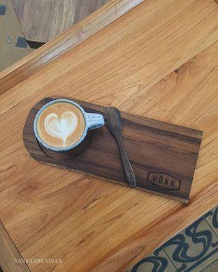 Foto review Work Coffee oleh nesyaadenisaa  1