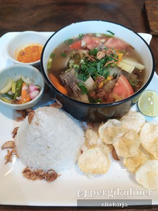Foto review Lagoom Eatery oleh nlieharja  1