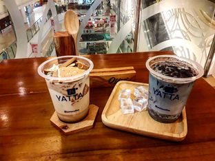 Foto 1 - Makanan di Yatta Coffee oleh Anti Hungry