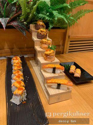 Foto review Sushi Hiro oleh Deasy Lim 1