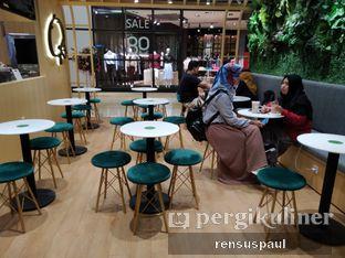 Foto 7 - Interior di Kamu Tea oleh Rensus Sitorus