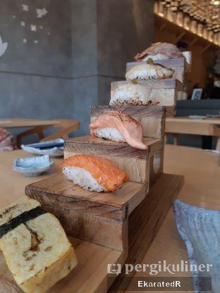 Foto 5 - Makanan di Sushi Hiro oleh Eka M. Lestari