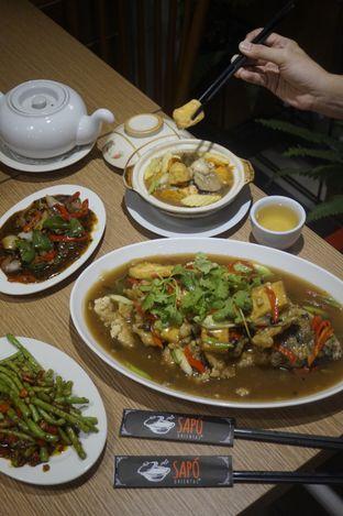 Foto 14 - Makanan di Sapo Oriental oleh yudistira ishak abrar