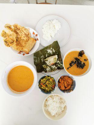 Foto 9 - Makanan di Kepala Manyung Bu Fat oleh Wiko Suhendra