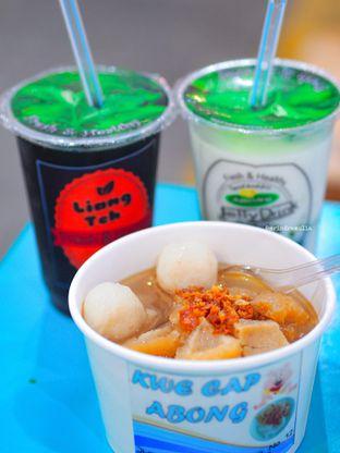 Foto 2 - Makanan di Kwe Cap Abong oleh Indra Mulia