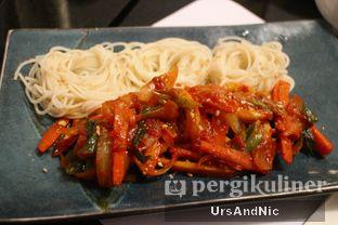 Foto 7 - Makanan di Shaboonine Restaurant oleh UrsAndNic