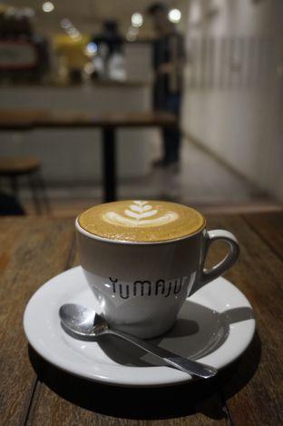 Foto 4 - Makanan di Yumaju Coffee oleh yudistira ishak abrar