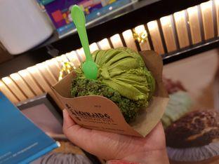 Foto - Makanan di Hokkaido Icecream Puff oleh Siti Hiroshi