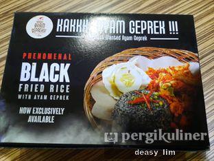 Foto 1 - Makanan di Kakkk Ayam Geprek oleh Deasy Lim