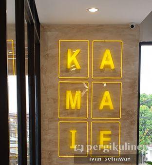 Foto 6 - Interior di Kamaie Coffee & Eatery oleh Ivan Setiawan
