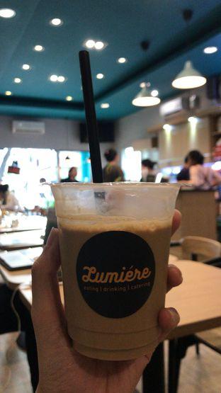 Foto - Makanan di Lumiere Cafe & Kitchen oleh Rosi Rasyada
