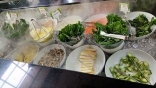 Foto 2 - Makanan di Portable Grill & Shabu oleh Komentator Isenk