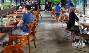 Foto 3 - Interior di Egg Hotel oleh Stanzazone