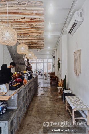 Foto review Lanell Coffee oleh Shella Anastasia 5