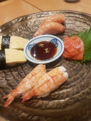 Foto 5 - Makanan di Nama Sushi by Sushi Masa oleh Lid wen