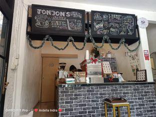 Foto 3 - Interior di Jonbon's Coffee & Eatery oleh Ardelia I. Gunawan