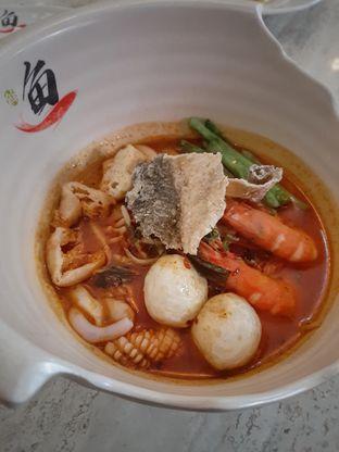 Foto 4 - Makanan di Fish Village oleh Daniel Wijaya