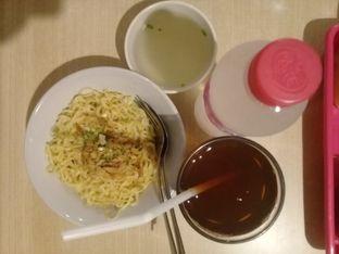 Foto 4 - Makanan di Mie Mapan oleh Putra  Kuliner