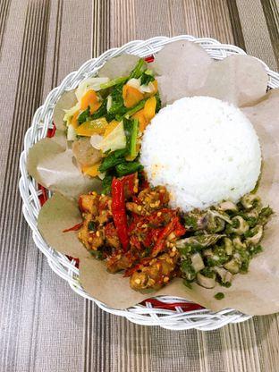 Foto 14 - Makanan di Dapoer Bang Jali oleh yudistira ishak abrar