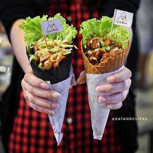 Foto - Makanan di Quickken oleh @eatandclicks Vian & Christine