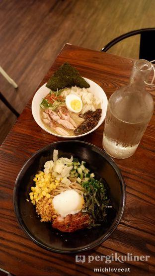 Foto 24 - Makanan di Yoisho Ramen oleh Mich Love Eat