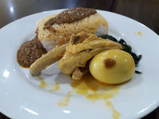 Foto 7 - Makanan di Padang Express oleh Deasy Lim