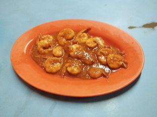 Foto 2 - Makanan di Ikan Bakar Seafood Genteng Besar oleh ochy  safira
