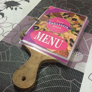 Foto 2 - Menu di LaCroazia Pizza Bakar oleh Prajna Mudita