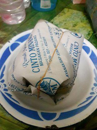 Foto review Rumah Makan Cinto Minang oleh Jacklyn  || IG: @antihungryclub 3