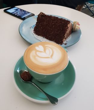 Foto 1 - Makanan di Coffee With Me oleh Ken @bigtummy_culinary