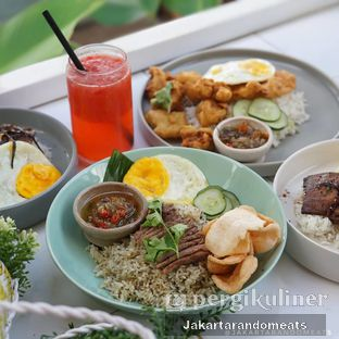 Foto review Twin House oleh Jakartarandomeats 1