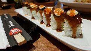 Foto 4 - Makanan di Hachi Hachi Bistro oleh Rizky Sugianto